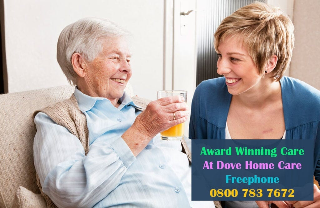Home Care Knowle