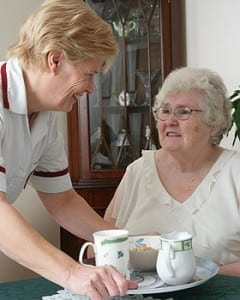 Live in care Solihull, Home Care in Solihull