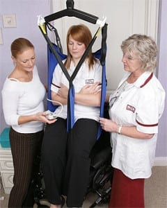 carer training