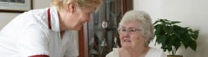 Dove Home Care in Solihull, Elderly Home Care