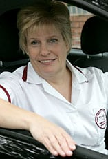 Dove Domiciliary / Home Carer