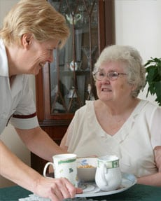 carer at home, Private Live In Care
