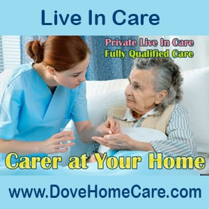 Live in care