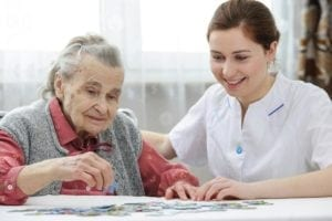 Alzheimer care, Dementia Home Care