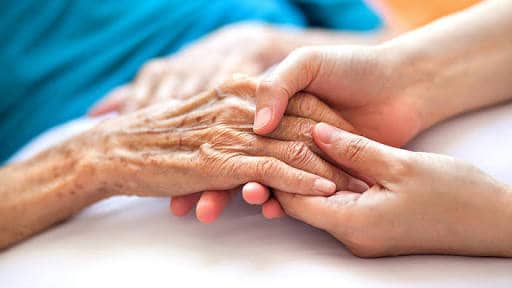 palliative home care